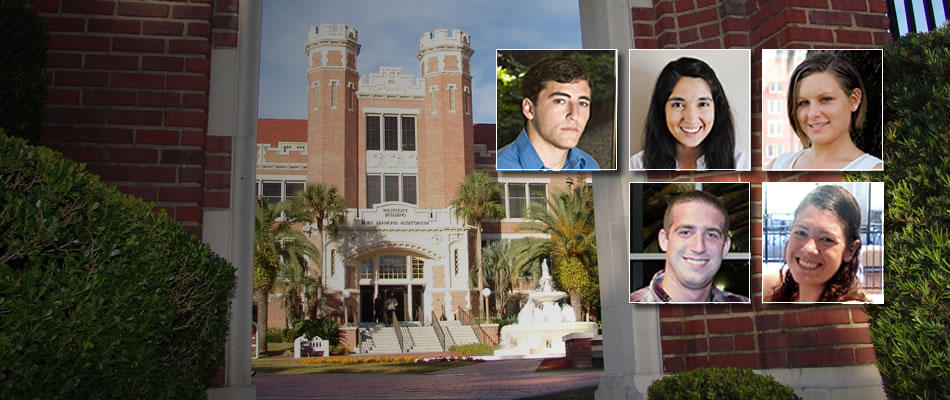 <p class='flashheadline'>Five students receive prestigious Boren Scholarships</p><p class='flashsubtitle'>Florida State is fifth in the nation among universities with Boren scholarship recipients this year</p><p><a href='/News/Five-students-receive-prestigious-Boren-Scholarships-for-study-abroad' class='super_more_link'><img src='/design/undergradstudies/images/more.gif'/></a></p>
